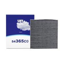 【PuraWard抗菌+活性炭】欧菲/UFI 抗病毒空调滤清器54.365.C0