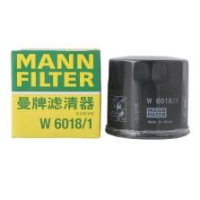 �肩��/MANNFILTER �烘补婊ゆ��� W6018/1