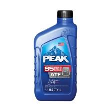 美国顶峰/PEAK 全合成自动变速箱油 ATF S5 1L