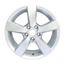 丰途/华固 HG5011 15寸低压铸造轮毂 孔距5*100 朗逸