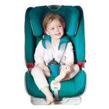 宝贝第一 海王盾舰队 9月-12岁 isofix 汽车儿童安全座椅【宝塔蓝】