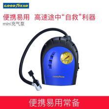 固特异 GY-2543 车载便携式轮胎充气泵 汽车12V轮胎充气机