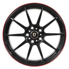 【四只套装】丰途/FF181 21寸锻造轮毂 定制