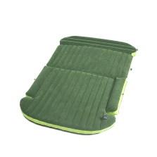 德国TAWA 车载充气床垫SUV床垫 充气床后备箱床垫床旅行床【绿色】TWQD-170508S