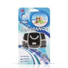 3M PN38803 凝胶型汽车香芬 汽车香水 除异味烟味(自然清爽香)