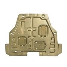 【包安装 限时特价】睿卡 铝镁合金发动机下护板  改装配件专用发动机护板【铝镁合金】