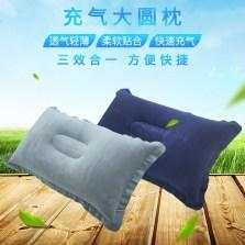 车洁邦/CheJieBang 汽车家用两用充气枕头