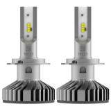 飞利浦/PHILIPS XU极昼光 汽车LED大灯 改装替换 H4 6000K 一对装 白光
