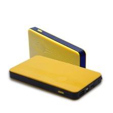 永泰和 RQ-1206G 5400毫安 汽车应急启动电源【黄色】