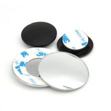 YOOCAR 汽车后视镜小圆镜 倒车镜辅助反光镜【一对装】