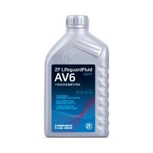 采埃孚/ZF AV6 VW大众系 六档自动变速器专用油 1L