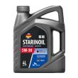 星脉/STARINOIL  星净全合成润滑油 SP/GF-6 5W-30 4L 4L 星净5W-30
