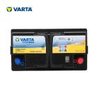 瓦尔塔AGM 高端带自动启停车型蓄电池20-80/H7-80-L-T2-A-Y 黄标上门安装 以旧换新【24月质保】