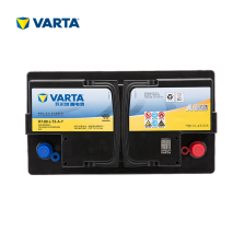 瓦尔塔AGM 高端带自动启停车型蓄电池20-80/H7-80-L-T2-A-Y 黄标上门安装【24月质保】