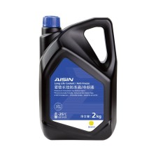 爱信/AISIN 防冻冷却液LLC-2502Y -25°C 2KG