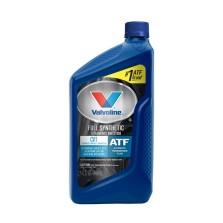 【美国进口】胜牌/Valvoline CVT 全合成无级变速箱油 原装进口 1QT(946ML)【804751】