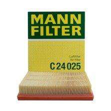 曼牌/MANNFILTER 空气滤清器 C24025