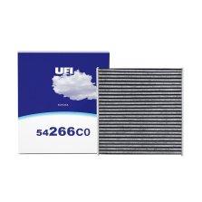 【PuraWard抗菌+活性炭】欧菲/UFI 抗病毒空调滤清器54.266.C0