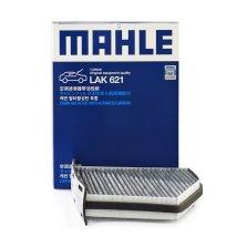 【有效净化PM2.5,阻拦飞沫护健康】马勒/MAHLE 空调滤清器 LAK621