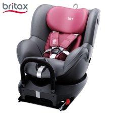 宝得适/Britax 双面骑士2 儿童安全座椅 isofix 0-4周岁 (玫瑰粉)