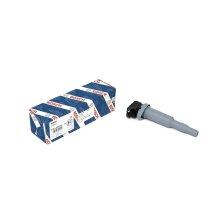 博世/BOSCH 高效能点火线圈 0221504800 单支装