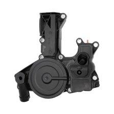 费比/FEBI 油气分离器总成 曲轴箱主动通风控制系统 224320 / 06H 103 495 AB