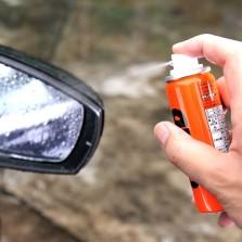 SOFT99 倒车镜驱水剂 雨敌 后视镜驱水防雨剂 镀膜型 40ml