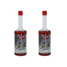 红线/Red Line SI-1 汽油添加剂/燃油宝【443ml*2瓶】