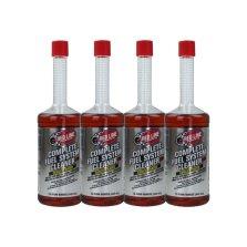 红线/Red Line SI-1 汽油添加剂/燃油宝【443ml*4瓶】